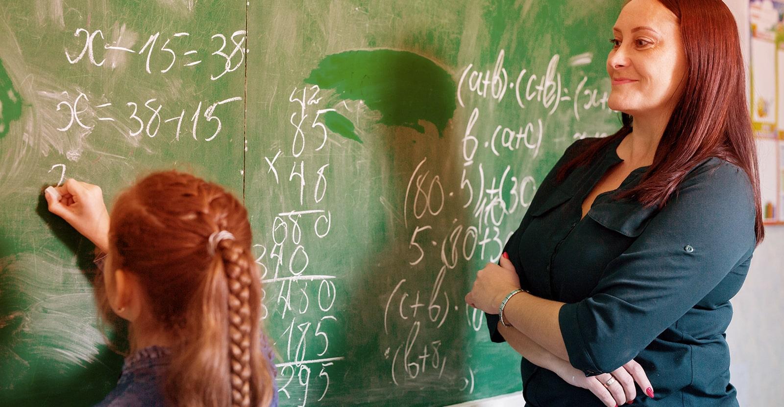 Pós-graduação em Educação Matemática na Infância