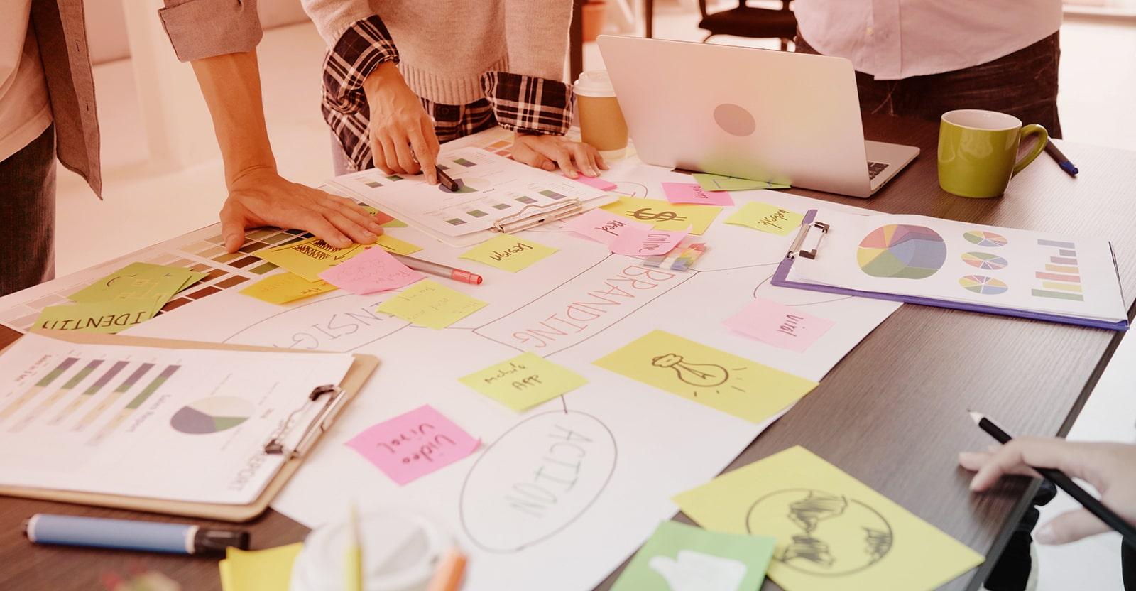 Pós-graduação em Gestão Estratégica em Marketing