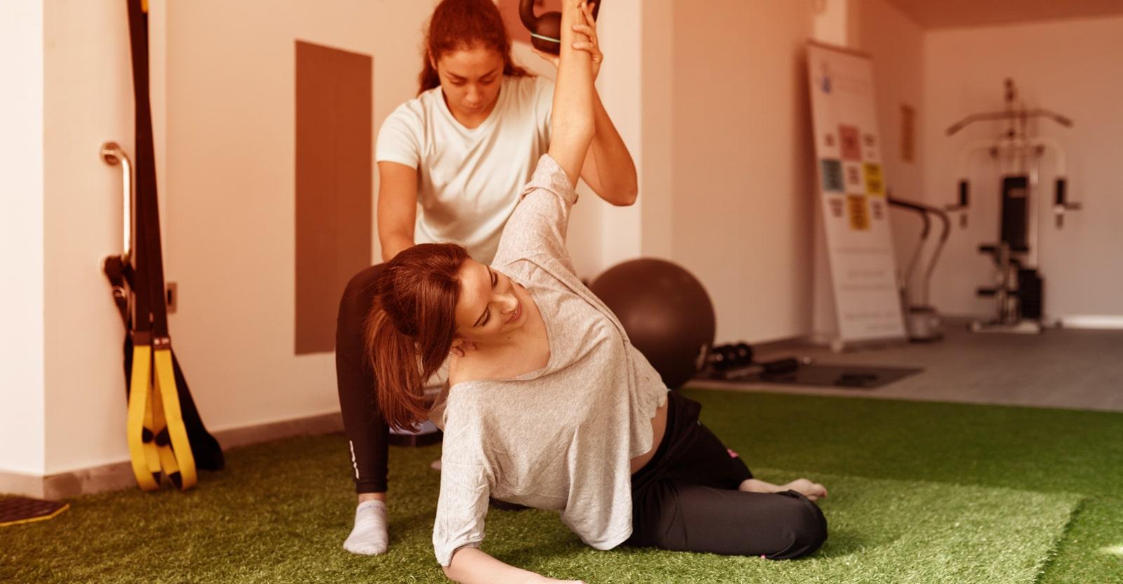 Pós-graduação em Prevenção, Reabilitação e Prescrição de Exercícios Voltados para as Lesões e Doenças Musculoesqueléticas