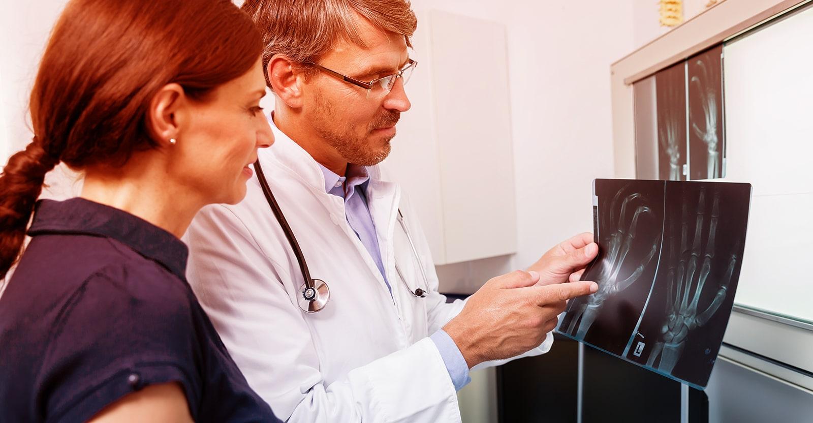 Pós-graduação em Radiologia Industrial e Radioproteção
