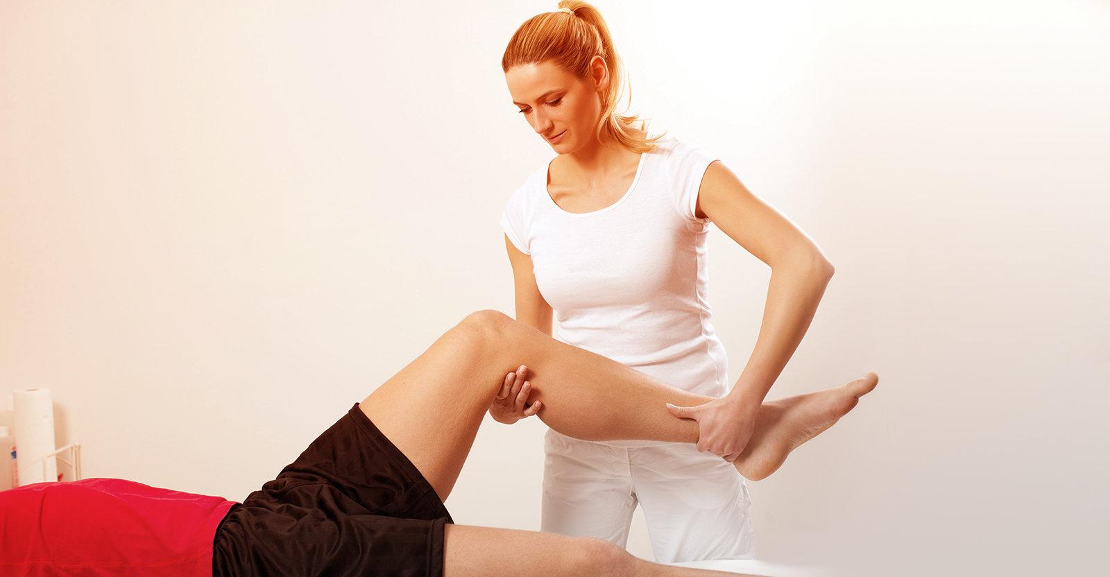Pós-graduação Lato-sensu em Fisioterapia traumato-ortopédica e esportiva